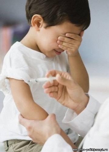Как правильно подготовить ребенка к ... прививка АКДС Журнал Мама и Малыш .  Как подготовить ребенка к прививке АКДС...